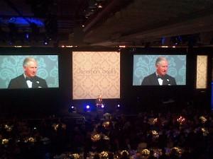 Chief Rabbi - Prince Charles